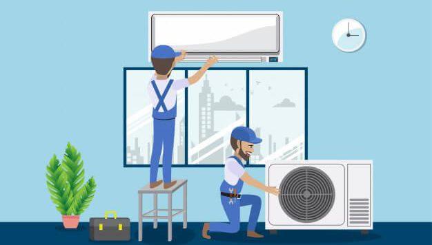 zamontujemy klimatyzator dla domu - sprawdź naszą ofertę