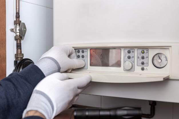 technik do pieca gazowego