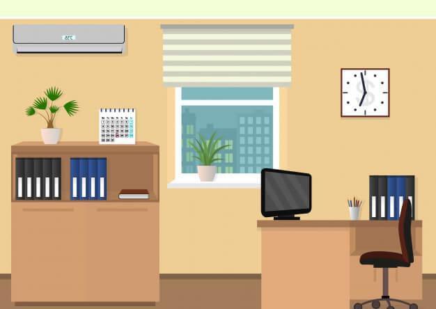 serwis jednostki zewnętrznej, klimatyzator w państwa mieszkaniu