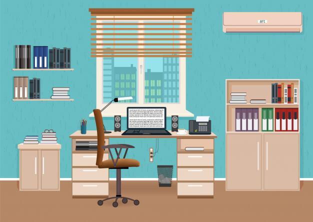 systemy klimatyzacji dla firmy i domu